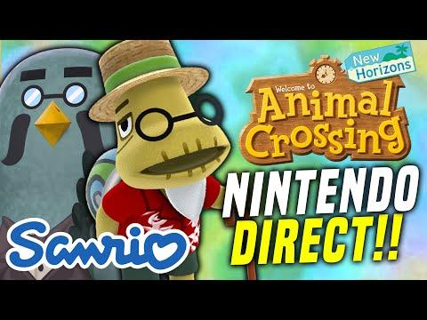 Animal Crossing BIG CHANGES Coming?! (New Horizons Update - Nintendo Switch)