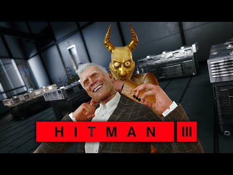 HITMAN™ 3 Master Difficulty - Dubai, UAE (Silent Assassin Suit Only, Fiberwire Only)