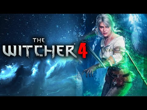The Witcher 4 - Big News Update!  CD Projekt RED Talks About The Future of The Franchise!