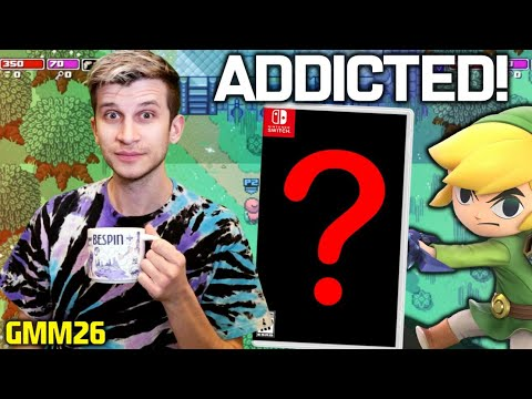 The BEST New Nintendo Switch Game You've Never Heard Of!
