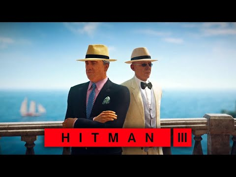 HITMAN™ 3 Elusive Target #1 - The Deceivers (Silent Assassin Suit Only)