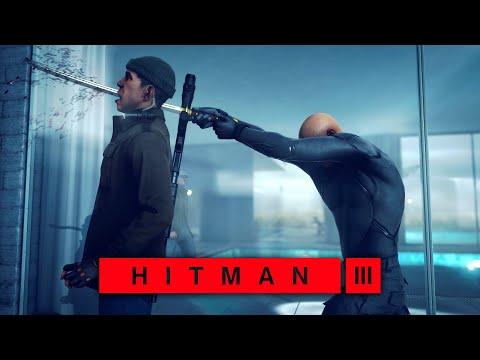 HITMAN™ 3 - Hawke's Bay Psychopath Kill Everyone