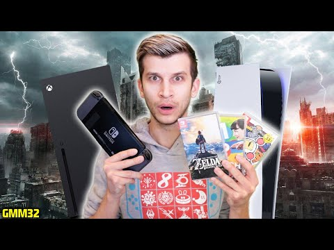 What If Nintendo Switch Launched In 2021?! RETROSPECTIVE Switch 4th Anniversary!