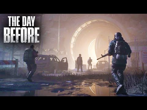 The Day Before Is An Open World The Last of Us! New Updates and Gameplay Info!
