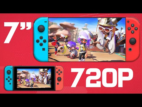 Nintendo Switch Pro Is HUGE! Confirmed Report From Bloomberg! (New Switch Console 2021)