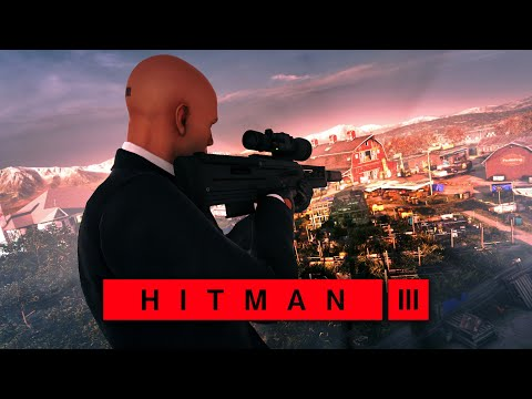 HITMAN™ 3 Master Difficulty - Accident Kills Only, Colorado (Silent Assassin, Suit Only)