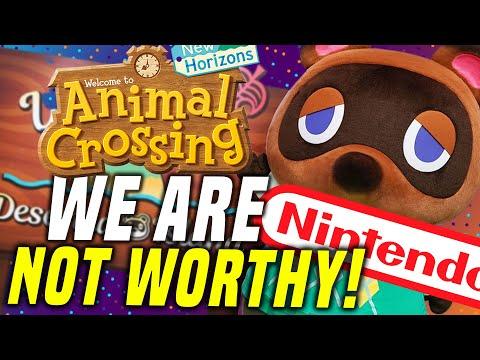 SHOCKING CHANGES MADE! Animal Crossing Update 1.8 NEW ISLAND 2021! (New Horizons Switch Update)