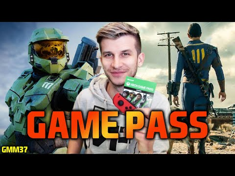 $5 Xbox Game Pass On Nintendo Switch, You Buying?!
