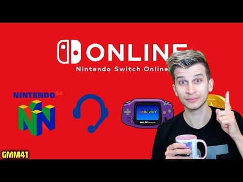 Nintendo Switch Online 2021: NEW UPGRADES, NEW PRICE?!