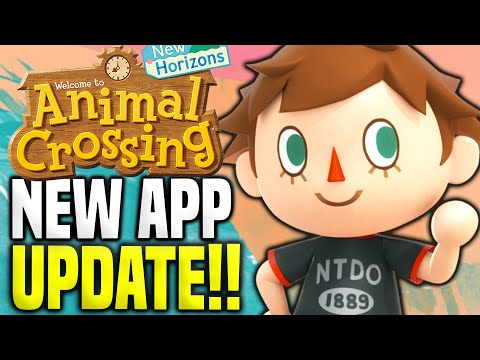 ISLANDS CAN DO THIS?! New Animal Crossing Update ISLAND TOUR CREATOR! (New Horizons Tips)