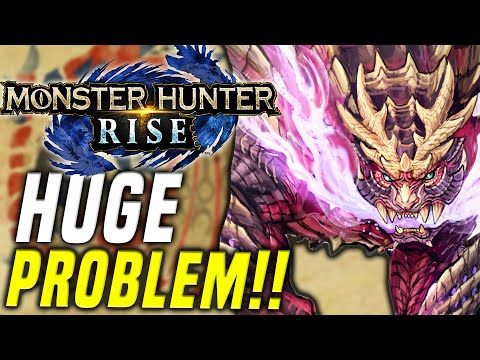 THEY FIXED THE ENDING?! New Monster Hunter Rise Update 3.0 TRUE ENDING?! (Nintendo Switch)