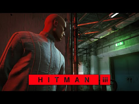 HITMAN™ 3 - The Satu Mare Delirium, Berlin (Silent Assassin Suit Only, Level 1-3)
