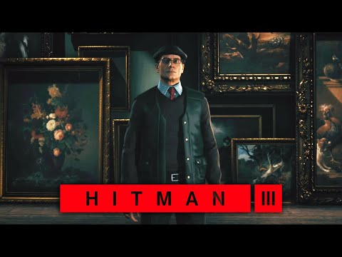 HITMAN™ 3 Elusive Target #3 - The Collector, Dartmoor (Silent Assassin Suit Only)