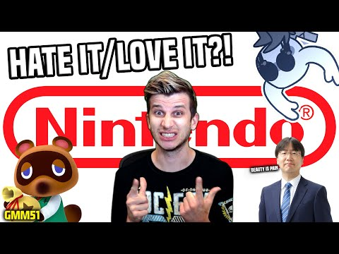 Nintendo DIDN'T Give Us ANY Of The Games We Wanted. And It's Okay.
