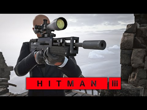 HITMAN™ 3 Master Difficulty - Isle of Sgail, The Ark Society (Silent Assassin, Suit Only)