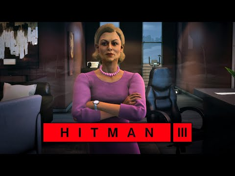 HITMAN™ 3 Elusive Target #4 - The Politician, Hawke's Bay (Silent Assassin Suit Only)
