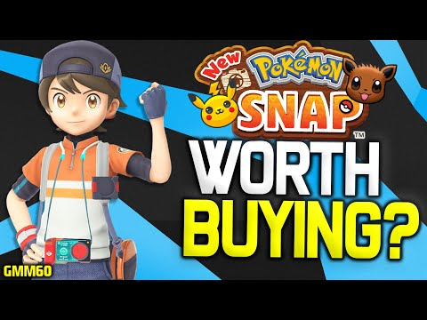 Is New Pokemon Snap WORTH THE WAIT?! (ALL INFO! FULL Review Roundup - Nintendo Switch)