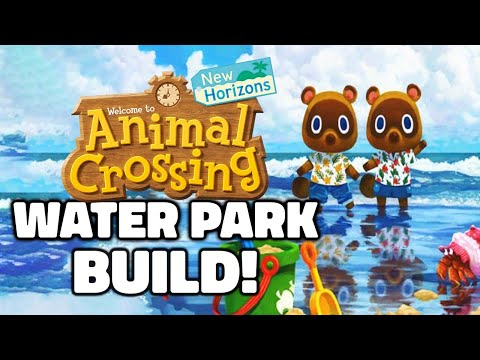 ULTIMATE ACNH ISLAND DESIGN! New Animal Crossing Tips in New Horizons (ACNH Switch Update)