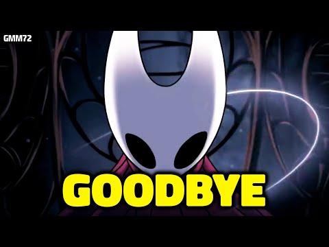 Hollow Knight Silksong DROPS OUT of E3 2021 + STRANGE New Nintendo Switch Game!
