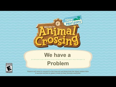 This Is EVERYTHING WRONG with Animal Crossing New Horizons! (New Animal Crossing Update 2.0 ACNH)