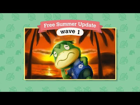 NEW ACNH 2.0 RUMOR! BE CAREFUL! New Animal Crossing Update Switch Leaks (New Horizons 2.0)