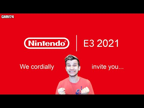 Why Nintendo Switch E3 Cost Me OVER $10,000...
