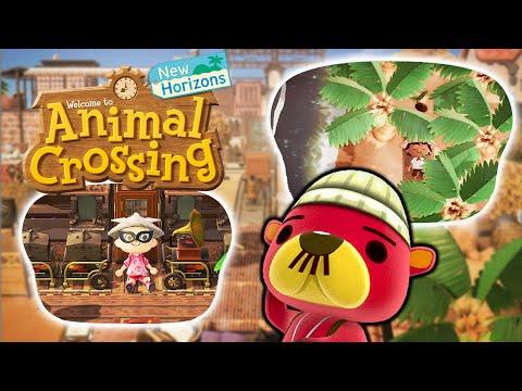 NEW 6 STAR BEST Animal Crossing Island of 2021! Island Tour New Horizons (Animal Crossing Update)