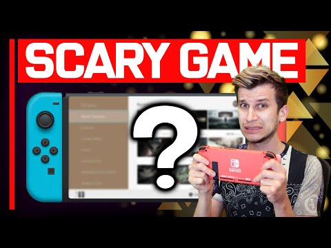 I Was SHOCKED By A NEW Nintendo Switch Game!