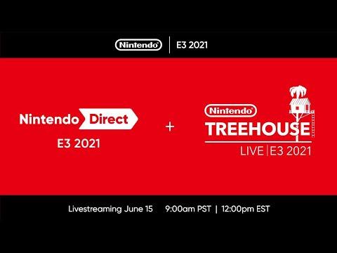 Nintendo Switch PRE-E3 LIVE EVENT!