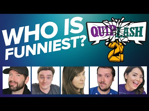 Who is FUNNIEST? Jackbox Quiplash 2   Outside Xbox vs Outside Xtra in Challenge of the Week!