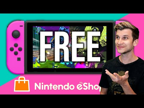 FREE GAME on Nintendo Switch! Should You Get It?!