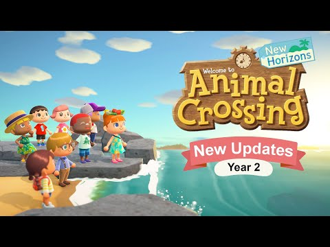 Animal Crossing New Horizons Is Forgiven...