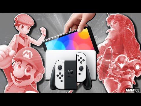 Is Nintendo Switch OLED One HUGE Mistake?!