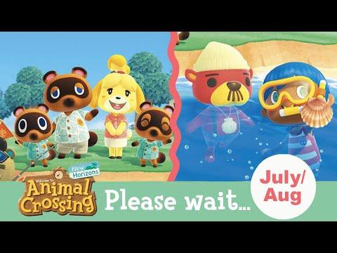 Animal Crossing New Horizons Forgot Again...