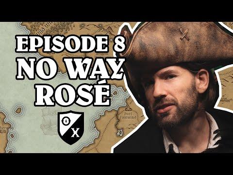 Episode 8: NO WAY ROSÉ - Oxventure D&D: The Orbpocalypse Saga