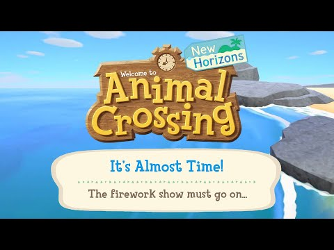 A NEW Animal Crossing Update Can NOW Happen!