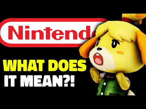 NEW Animal Crossing New Horizons NINTENDO OFFICIAL Survey...
