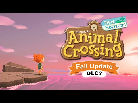 Animal Crossing New Horizons: More To Come…