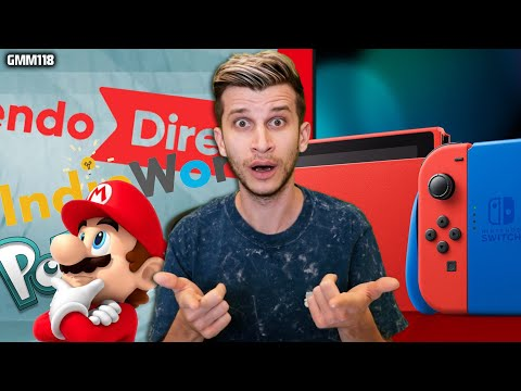 Nintendo Has BIG Switch Plans Coming Soon! + SURPRISE Switch Online Game!