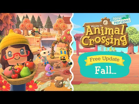 Animal Crossing New Horizons Messed Up…