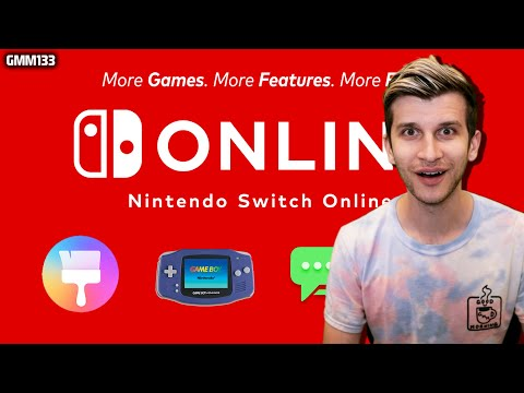 Nintendo Switch Online NEW FEATURES, BIG UPGRADES for Fall 2021?!