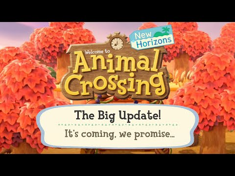 Animal Crossing New Horizons DO NOT Give Up Yet!