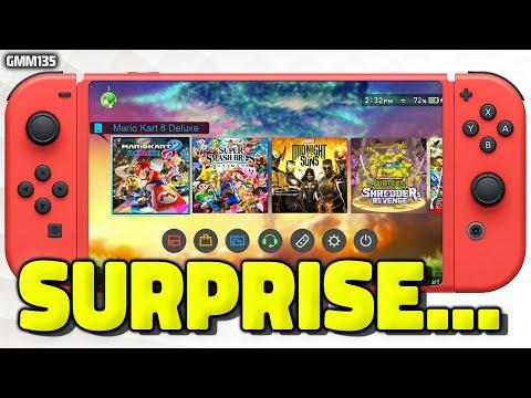 Nintendo Switch SURPRISE NEWS at Gamescom + Mario Kart LEAKS...