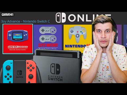 Nintendo Switch Online MAJOR NEW REVEALS COMING + More Systems?!
