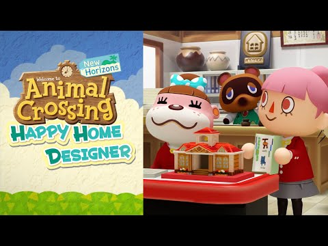 HAPPY HOME EXPANSION?! Animal Crossing New Horizons Update Datamine!