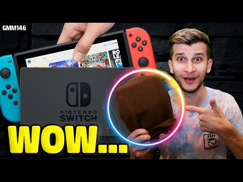 THIS Just Changed Nintendo Switch FOREVER...