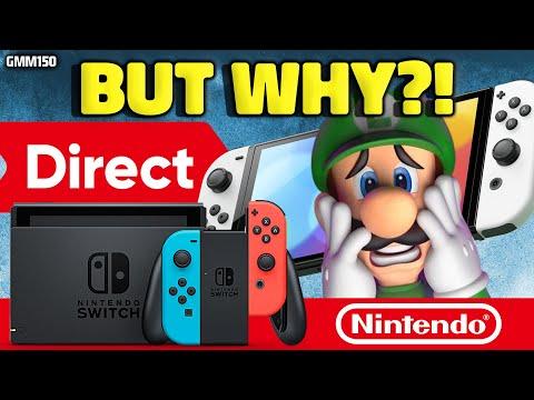 Nintendo Switch Just Got LEFT BEHIND...