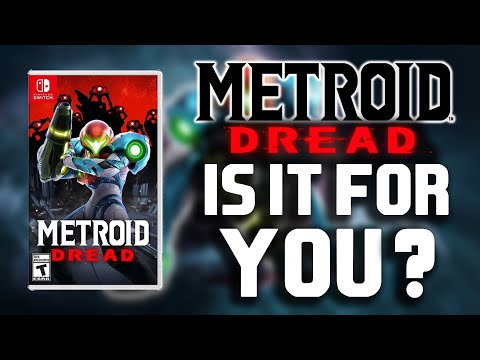 Is Metroid Dread For You? 10 Questions to BUY OR PASS? (Nintendo Switch)