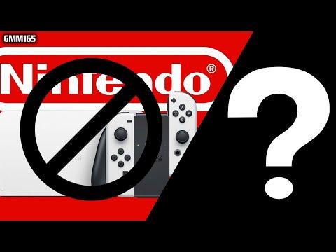 NEW Nintendo Switch News Hits! + BIG Switch Game Leaks Again!