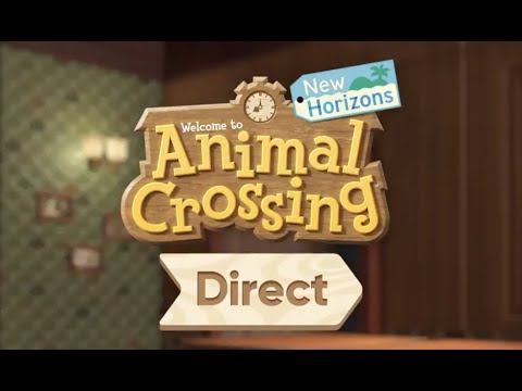 Animal Crossing New Horizons Direct LIVE! (New Animal Crossing Update 10.15.2021)